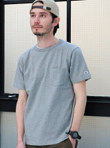 別注 [チャンピオン] BC CHAMPION GLR ROCHE PK Tシャツ