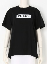 S/S TEE BAR【Tシャツ】
