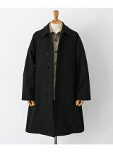 FREEMANS SPORTING CLUB JP SASHIKO OVER COAT