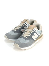 NEW BALANCE/(W)ML574 MS RUN STYLE