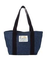 Sail Cloth Bag DENIM