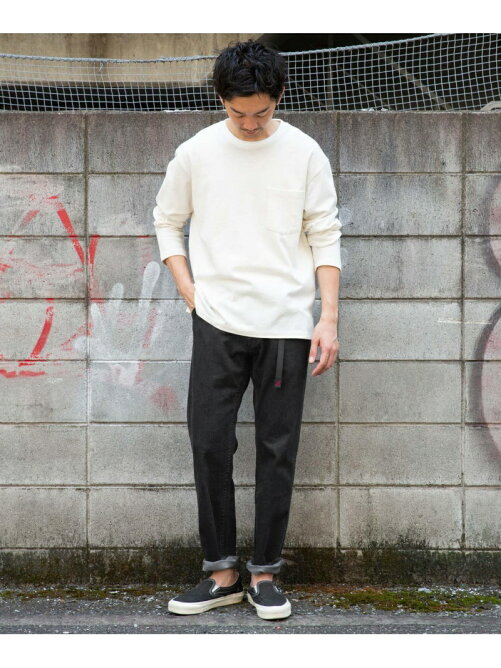 Mt Design 3776xGRAMICCI 別注デニムMountain Pants