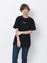 S/S TEE EMBROIDERY