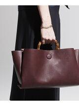 バンブーハンドル Bag