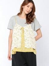 2WAYキャミ&Tシャツセット