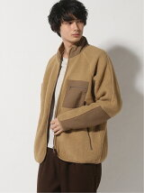 Gramicci/(M)BOA FLEECE JACKET