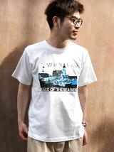ビルディングTシャツ