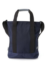 Boson Zip Tote With Neoprene Laptop