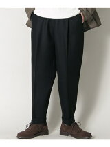 CEASTERS×URBAN RESEARCH 別注1TUCK TROUSER