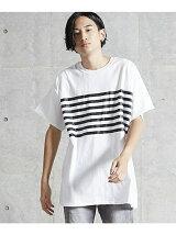 "【U】 GD Tシャツ ""CB"""