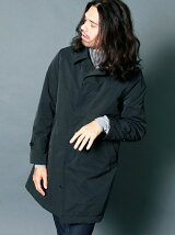 PE/NY DIVIDER OX THINSULATE SOUTIEN/C COAT