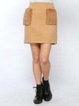 ポケットファースカート