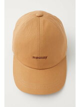 MOUSSY キャップ