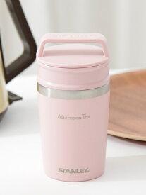 Afternoon Tea STANLEY/真空携帯マグカップ アフタヌーンティー・リビング 生活雑貨 キッチン/ダイニング ピンク ホワイト グレー