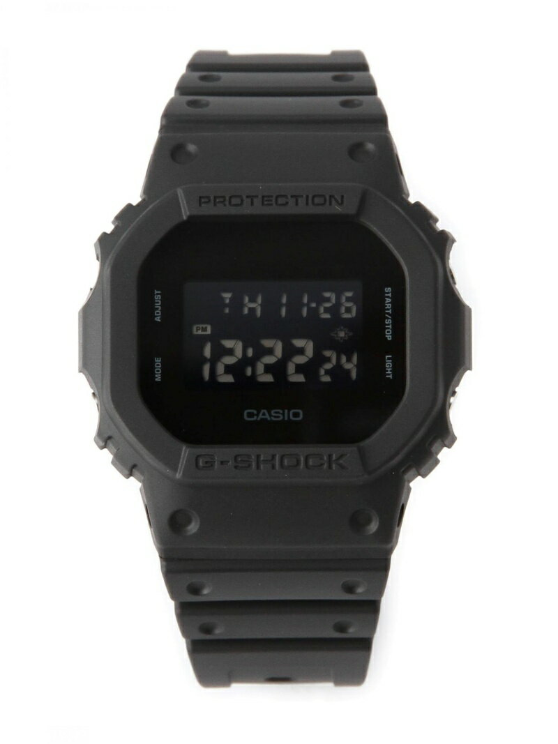UNITED ARROWS green label relaxing [カシオ] ★CASIO DW5600BB G-SHOCK 腕時計 ユナイテッドアローズ グリーンレーベルリラクシング【送料無料】
