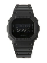 [カシオ] ★CASIO DW5600BB G-SHOCK 腕時計