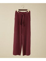 RIBON SUSPENDERS PANTS