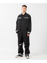 ADJUSTABLE JUMP SUIT