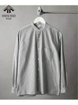 House Hold SHIRTS Band/C