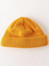 <Racal> ROLL KNIT CAP/ニットキャップ