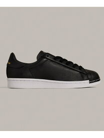 【SALE/50%OFF】adidas Originals SST PURE LT W アディダス シューズ スニーカー/スリッポン ブラック ホワイト【送料無料】