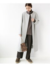 LANA WOOL 140 C/N COAT
