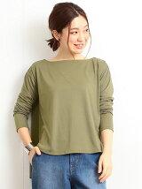 ビーミング by ビームス / テンセルバックフレアTシャツ 17SS BEAMS