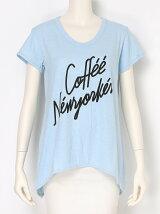 COFFEE NEWYORKER T
