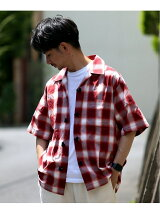 OMBRE CHINA SHIRT
