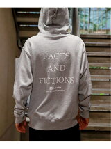 Subciety/(M)PARKA-FACTS AND FICTIONS-