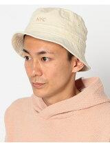 【予約】NEW ERA × ビーミング by ビームス / 別注 コーデュロイ ハット BEAMS ビームス