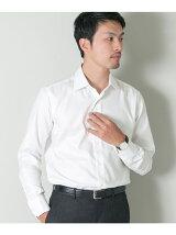 URBAN RESEARCH Tailor セミワイドツイル