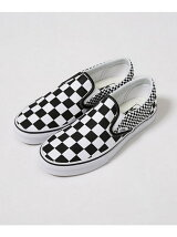 Classic Slip-On Checker