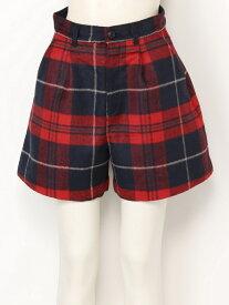【SALE/40%OFF】rienda suelta golf wear チェックショートパンツ リエンダスエルタゴルフウェア パンツ/ジーンズ【RBA_S】【RBA_E】【送料無料】