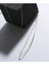 Long Annis Necklace