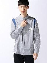 Shorder Line B.D Shirt