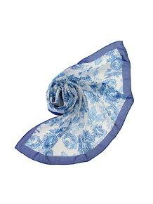 VINTAGE FLOWERスカーフ