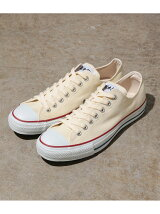 【CONVERS】 ALLSTAR OX (LOW)