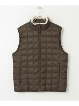 TAION DOWNxBOA REVERSIBLE VEST