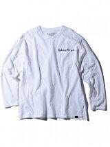 ポケットデザインロングTシャツ