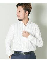 URBAN RESEARCH Tailor ピンストライプショートポイント
