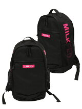 SIDE LOGO BACKPACK