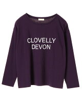 CLOVELLY DEVON Tシャツ