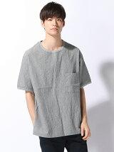 (M)ヨウリュウBIGシャツT