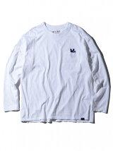 刺繍インポケットTシャツ