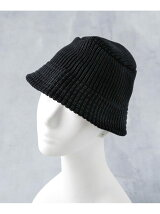 別注Knit Bucket hat