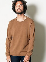 MERINO WOOL ROLE NECK KNIT