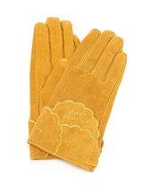 ビスケット手袋