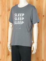 [HOMME]SLEEP Tシャツ