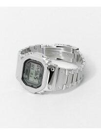 URBAN RESEARCH G-SHOCKGMW-B5000D-1JF アーバンリサーチ ファッショングッズ 腕時計 シルバー【送料無料】